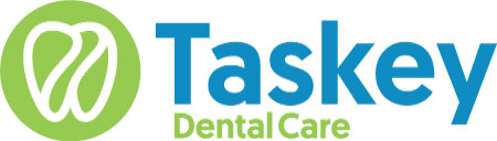 Taskey Dental Care Logo